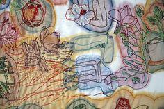 Anna Torma, Bagatelles 2 detail