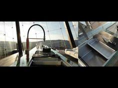 Inšpiratívne video využitia batérie typu FRANKE FW 77