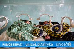 Jedyny szpital w mieście Sikasso na południu Mali dysponuje tylko jednym inkubatorem. Możesz pomóc na https://www.unicef.pl/afryka.
