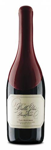 Belle Glos Las Alturas Pinot Noir 2014