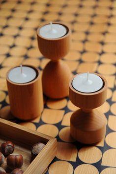Estilismo:Ana Markarian.Fotos:Pompi Gutnisky. Tea Lights, Candles, Pictures, Tea Light Candles, Candy, Candle Sticks, Candle