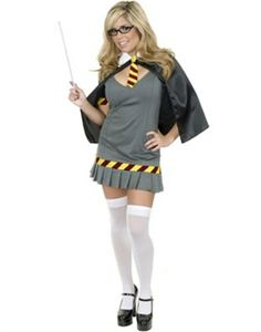 Sexy Harry Potter Hermoine Costume  sc 1 st  Pinterest & Adult Sassy Minnie Mouse Costume | Halloween Costumes | Pinterest ...
