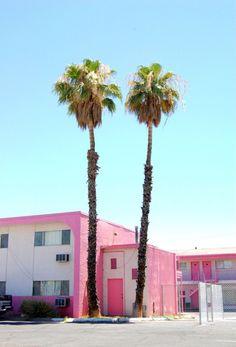 Place, Miami Vice