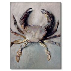 >>>Low Price          Vintage Crab Painting Postcards           Vintage Crab Painting Postcards we are given they also recommend where is the best to buyShopping          Vintage Crab Painting Postcards Review on the This website by click the button below...Cleck Hot Deals >>> http://www.zazzle.com/vintage_crab_painting_postcards-239231546099383476?rf=238627982471231924&zbar=1&tc=terrest