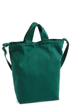 Free shipping and returns on Baggu  'Duck Bag' Canvas Tote at Nordstrom.com. Rugged recycled-cotton canvas shapes a roomy, stylishly sturdy tote furnished with an adjustable shoulder strap.