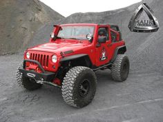 Rock Raider 2 Door - The Ultimate Go-Anywhere Machines Jeep Jk, Jeep Wrangler Jk, Jeep Truck, Pickup Trucks, Suv Cars, Car Car, Jeep Quotes, Jeep Sayings, Toyota