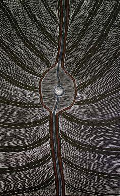 Aboriginal Art Painting by Anna Petyarre (Pitjare) My Country - Aboriginal Patterns, Aboriginal Dot Painting, Aboriginal Culture, Aboriginal Artists, Indigenous Australian Art, Indigenous Art, Abstract Geometric Art, Elements Of Art, Ancient Art