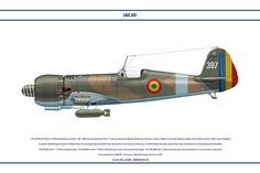 IAR80 Romania 6 by WS-Clave.deviantart.com on @DeviantArt