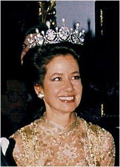 Princess Maximiliane of Furstenberg,wife of Prince Heinrich von Furstenberg, she was born Princess Windisch-Graetz