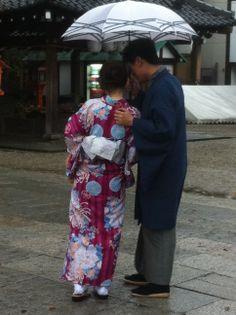 love in Japan