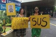Blog do Felipe: Por que atacam Dona Marisa ?