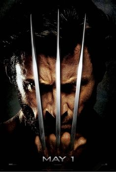 Hugh Jackman is Logan aka Wolverine - X-Men Origins: Wolverine, 2009