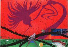 Gerald Scarfe | Picnic
