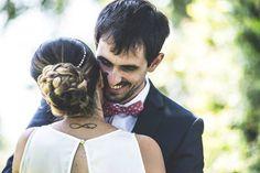 #Peinado #Novia #ceremonia #recogido #hairstyle #bridehairstyle