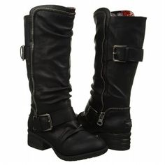 Women's Rocket Dog Dallon Black Oliver Shoes.com