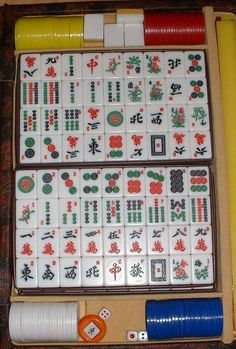 How to Play Mahjong Solo