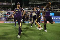 IPL Photos KKR Vs DD The Kolkata Knight Riders opened their Vivo IPL 2016 battle in style after they crushed the Delhi Daredevils by 9 wickets
