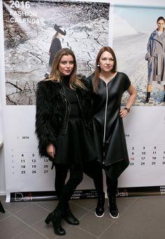 Gabija Varnaite & Laura Daili