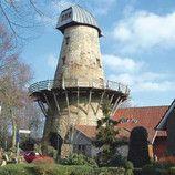 Levedags Mühle in Hörstel