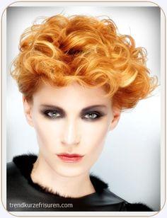 Haarfarbe rot bedeutung
