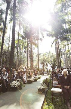 Fotografia de casamento.  Fazenda Vila Rica.  Cerimônia