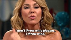 """14 Of Brandi Glanville's Best """"Tell It Like It Is"""" Moments From 'The Real Housewives Of Beverly Hills'"""