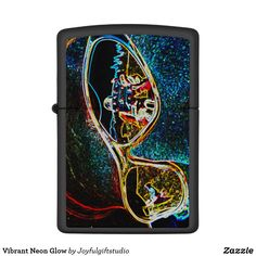 Shop Vibrant Neon Glow Zippo Lighter created by Joyfulgiftstudio. Lighter Fluid, Design Guidelines, Neon Glow, Zippo Lighter, Good Ole, Stay Classy, Little Gifts, Polished Chrome, Fathers Day Gifts