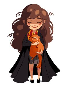 Quick Hermione for @enchantedtomeethp's request :3