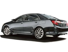 The 2014 Toyota Camry Hybrid XLE