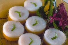 Resep Kue Tradisional Talam Singkong
