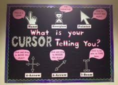 Image result for classroom decoration ideas for high school computer lab