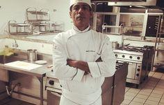 Delluccio inaugura sua cozinha artesanal ao comando do gourmet Eduardo Oliveira