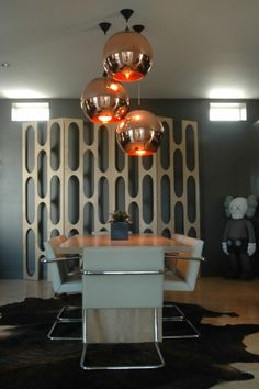 Ideas Amazing Pendant Lighting additionally 140948663308771524 likewise 3 Inspiring Homes With Concrete Ceilings And Wood Floors in addition  on the all black kitchen makes a statement in luxury homes