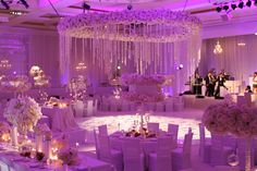 Magical wedding at The Regent Beverly Wilshire