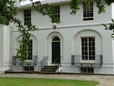 Keats' House (Wentworth Place), Hampstead, London