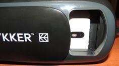HYKKER VR Glasses 3D - Smart-Test