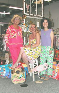 Mustang Sally's OBX - Fashion and Accessories in Corolla, NC