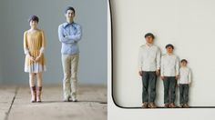 The First 3D Printing Photobooth Is Like a Walk-In Shrink Ray
