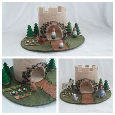 1000+ images about Fairy Gardens & Gnome Homes on Pinterest ...
