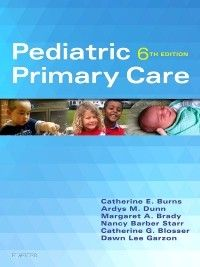 Get an in-depth look at pediatric primary care through the eyes of a Nurse Practitioner! Pediatric Primary Care, 6th Edition guides readers through the process of assessing, managing, and preventing health problems in infants, children, and adolescents. Key topics include developmental theory, issues of daily living, the health status of children today, and diversity and cultural considerations. This sixth edition also features a wealth of new content and updates.