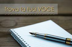 """Trova la tua voce - Lara Ghiotto Per far crescere il tuo business è fondamentale trovare un modo personale di comunicare, la tua """"voce"""". In questo articolo ti spiego come. #marketing #business #Lara_Ghiotto"""