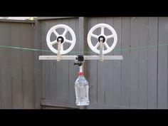 DIY Cablecam for GoPro