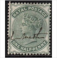 South Africa, Natal Scott 66 - 1882 Green used stamps sur le France de eBid Cape Colony, Crown Colony, Colonial, Union Of South Africa, Kwazulu Natal, West Africa, Postage Stamps, Ephemera, Empire