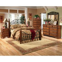 Metal Wood Bedroom Furniture Uv Furniture for size 3000 X 2400 Wood And Metal Bedroom Furniture - Modular furniture has numerous benefits which will save your organization money and conserve […] Ashley Furniture, Bedroom Collection, Wood Bedroom Sets, Furniture Sets, Bedroom Design, Modern Classic Furniture, Furniture, Bedroom Set, Home Decor