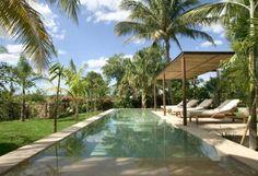 Casa Antigua at Hacienda Sac Chich | Find vacation Rental Homes in Merida and the Yucatan Coast, México on Remixto