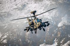 AgustaWestland Apache Longbow WAH1 | Flickr - Photo Sharing!