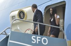 Pin for Later: You'll Want to Try Malia Obama's Dress and Ankle Boots Combo STAT