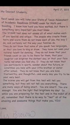 End Of The Year Letter To Parents Say Goodbye With A Special
