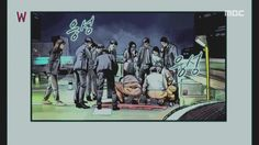 W Two Worlds Art, Second World, Comic Art, Kdrama, Fan Art, Anime, Comics, Drawings, Movie Posters