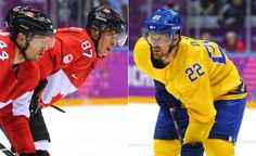 PREVIEW: Canada vs. Sweden (Gold medal game) #Olympics Analysis:…